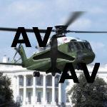 Президентский вертолет переходит на стадию сборки