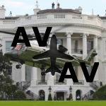 Начались тесты нового вертолета президента США