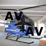Компания Sikorsky готовит к полету свой первый электровертолет