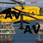 Авиационный регистр МАК сертифицировал вертолет Sikorsky S-92A