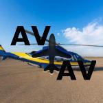 Азербайджанская Silk Way Helicopter Services приняла новый тип ВС