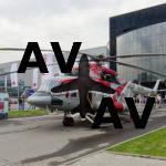 Вертолетный рынок диктует направления развития HeliRussia