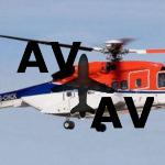 Катастрофа вертолета H225 повысила спрос на Sikorsky S-92
