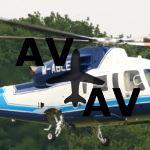 Первый Sikorsky S-76D поставлен в Европу