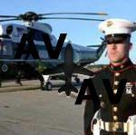 В США приостановлена работа над проектом президентского вертолета.
