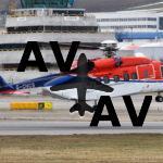 Sikorsky Aircraft подписывает крупный контракт на S-92