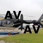 Mont-Blanc Hélicoptères пришла в Страсбург