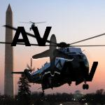 США модернизируют президентские вертолеты