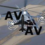 Eurocopter X3 начинает демонстрационный тур по США