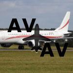 ADAC подписывала арендный договор с Falcon Aviation Services