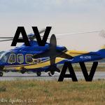 Азербайджанский парк AW139 растет