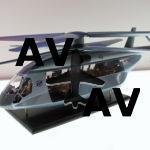 «Вертолеты России» поборются за скорость