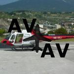 RUAG Aviation открывает крупный вертолетный техцентр