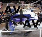 Sikorsky Aircraft продемонстрировал технологию X2 на международной выставке Heli-Expo.