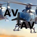 Вертолеты для выборов в Анголе