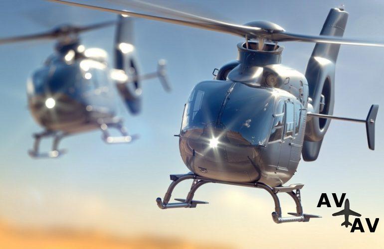 Вертолеты Sikorsky